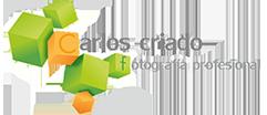 Carlos Criado fotógrafo profesional Logo