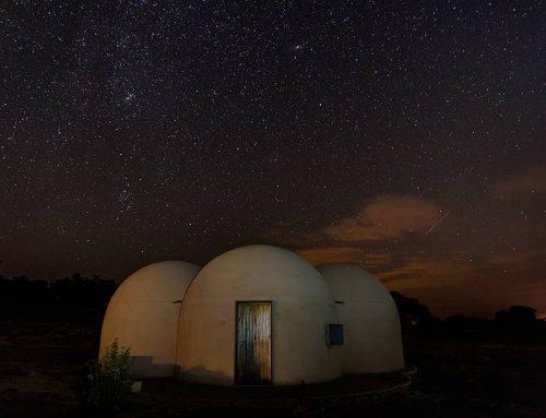 Los Bujíos Astronómicos de Ceclavín