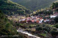 Cerezal, Las Hurdes, Extremadura